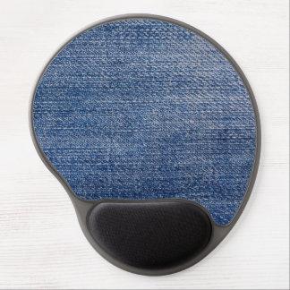 Blue Jeans Gel Mouse Pad