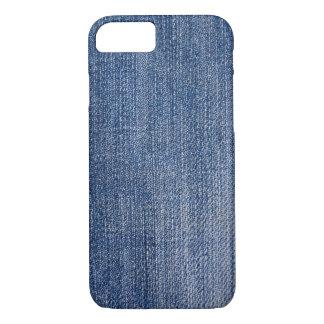 Blue Jeans iPhone 7 Case