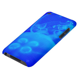 Blue Jellyfish iPod Touch Cover