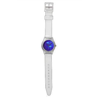 Blue Jellyfish Watch