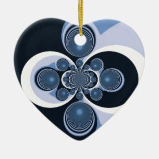 blue.jpg ceramic ornament