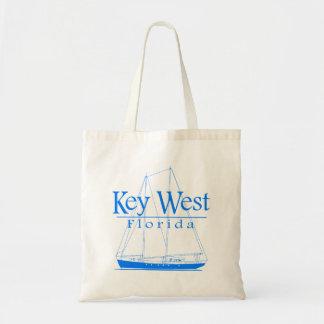 Blue Key West Sailing Bag