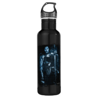 'Blue Knight' Water Bottle