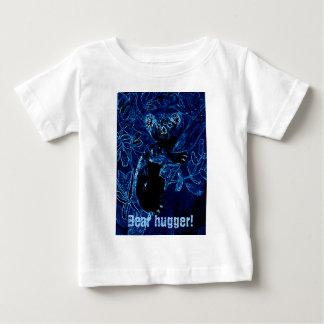 Blue koala Tree Hug Baby T-Shirt