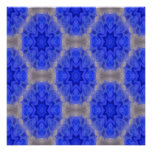 Blue lace love... poster