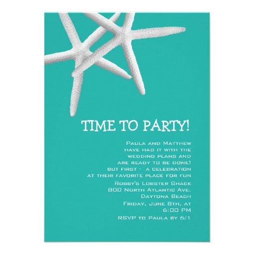 Invitation Envelope with perfect invitation sample