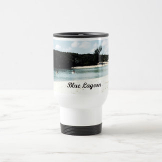 Blue Lagoon Coffee Mugs
