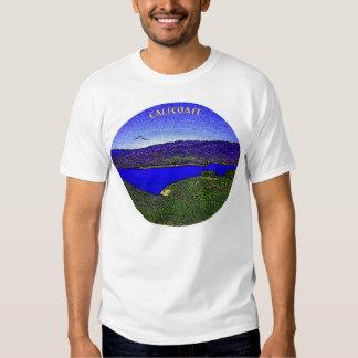 Blue Lagoon T Shirt