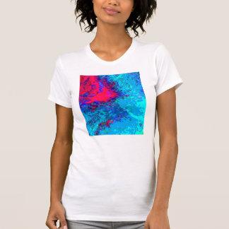 Blue Lagoons Tee Shirt