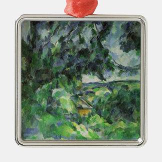 Blue Landscape, c.1903 Metal Ornament