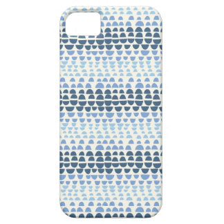 Blue Landscape iPhone 5 Barely There Case iPhone 5 Case