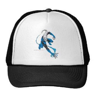 Blue Lantern 7 Trucker Hat