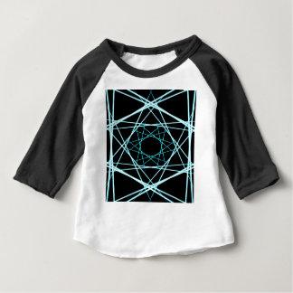 Blue laser baby T-Shirt