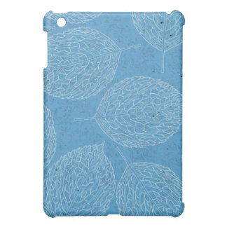 Blue Leaf 2 iPad 1 Speck Case iPad Mini Covers