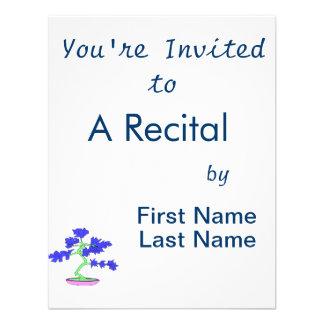 blue leaved green trunked bonsai tree graphic.png custom invitations