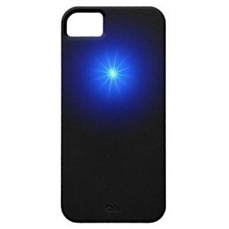 Blue LED iPhone SE/5/5s Case