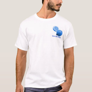Blue Lemonade T-Shirt