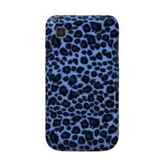 Galaxy Vibrant : Jaguar Print Cases : Cheetah Cases for Android Phone