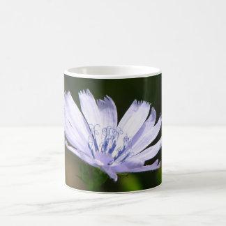 Blue Lettuce Classic White Coffee Mug