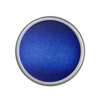 Blue Light Bluetooth Speaker