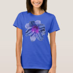 Blue Lily Sweet Florals T-Shirt
