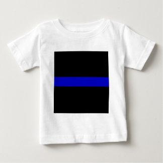 Blue Line fino Camisas