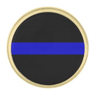 Blue Line fino Insignia Dorada