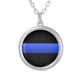 Blue Line fino limpia el partidario Grimpola