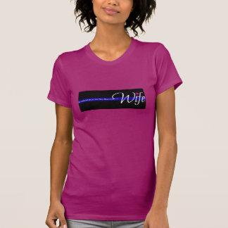 Blue Line fino Tshirt