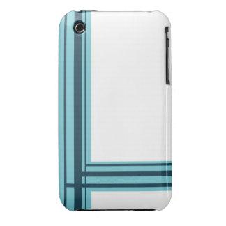 Blue Line iPod Touch Case