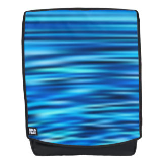 Blue Line Tussle Backpack