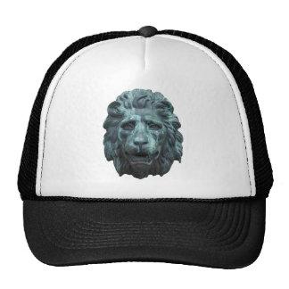 Blue Lion Hat
