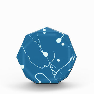 Blue Little Collecton Award