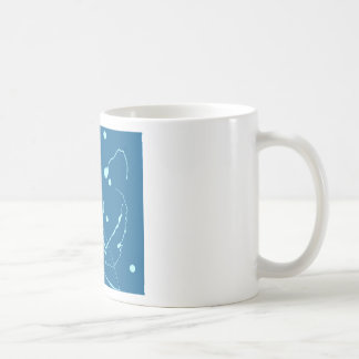 Blue Little Collecton Coffee Mug