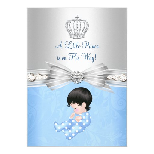 Little Prince Invitation as amazing invitation layout