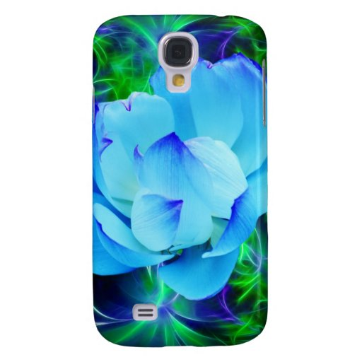 Blue lotus flower and its meaning HTC vivid cover