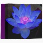 blue lotus,waterlily binder