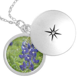 Blue Lupine Custom Jewelry