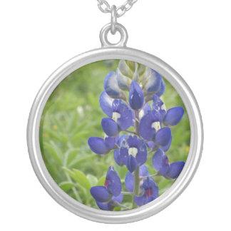 Blue Lupine Jewelry