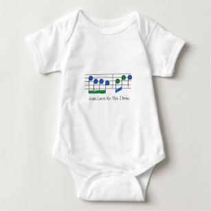 Song lyrics baby clothes shoes zazzle blue lyrics baby bodysuit stopboris Gallery