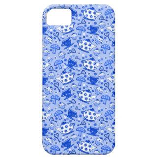 Blue Magic Kitchen iPhone SE/5/5s Case