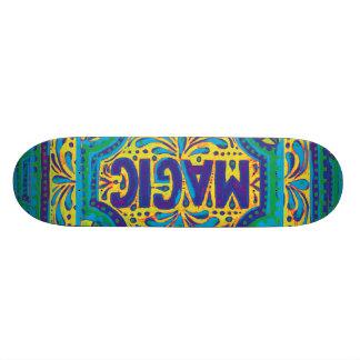 Blue Magic Skateboard Decks