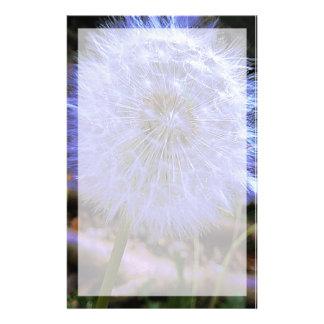 Blue Magical Fairytale Stationery