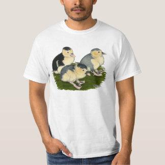 Blue Magpie Ducklings T-Shirt