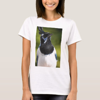 Blue Magpie Jay T-Shirt