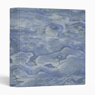 Blue Marble Binder