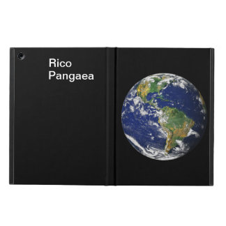 Blue Marble_Earth_Planet_personalized Case For iPad Air