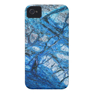 Blue marble iPhone 4 Case-Mate case