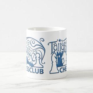 Blue Marble Mug