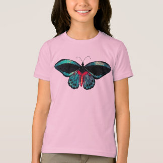 Blue Mariposa ~ Tshirt